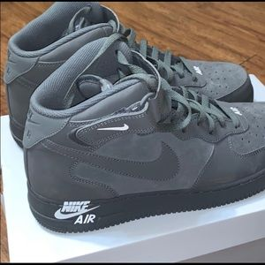 Shoes - Air Force Nike $150 all colors and sizes text